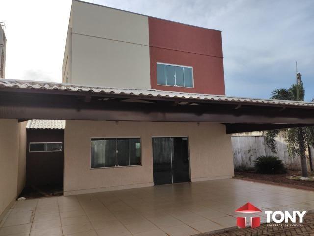Sobrados padrão com 03 suites na quadra 110 sul em Palmas - Foto 12