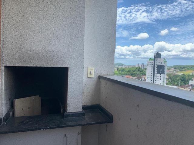 Apartamento 2 quartos no Anita - Foto 12