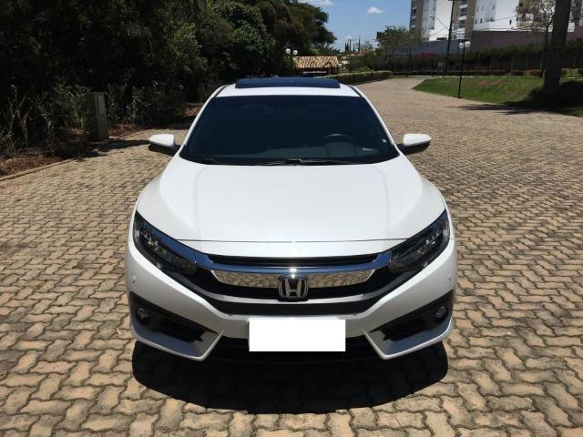 Excelente Honda civic