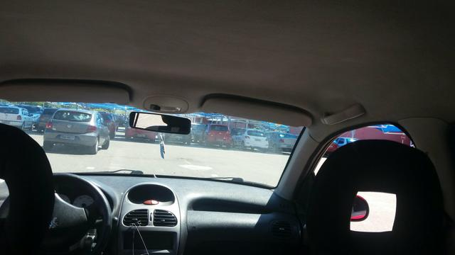 Peugeot 206 escapade 1.6 - Foto 10