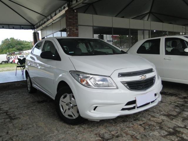 Chevrolet Onix 1.0 2015/2016