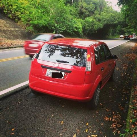 Fiesta Hatch - Foto 2