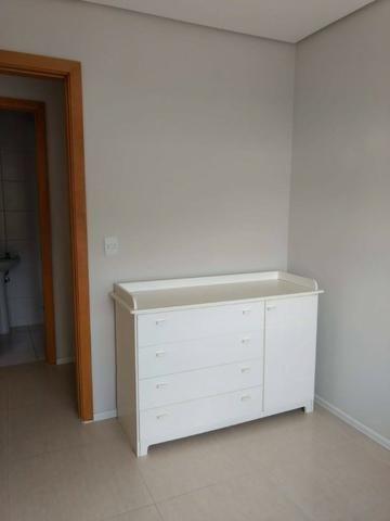 Apartamento 2 dormitórios mobiliado, na avenida Bento Gonçalves - Foto 16