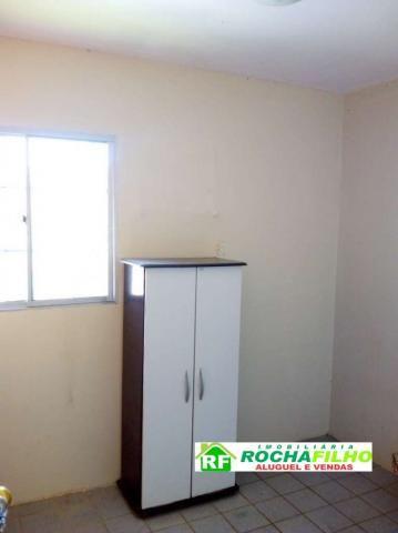 Apartamento, Cidade Nova, Teresina-PI - Foto 7