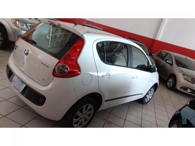 Palio ATTRACTIVE 1.4 Evo Fire Flex 8V 5P - Foto 5