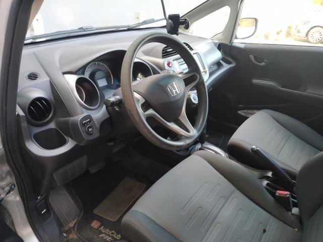 Honda Fit CX 2014 - Completo