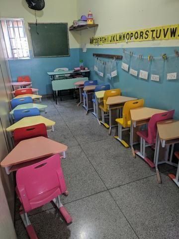 Escola de Educação Infantil Pauliana Aprendendo o ABC - Foto 17