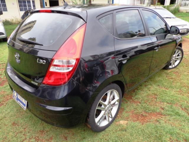 Hyundai I30 2.0 2010 Automático Completo Impecável - Foto 2