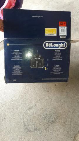 Fritadeira Elétrica DELonghi 220V - Foto 2