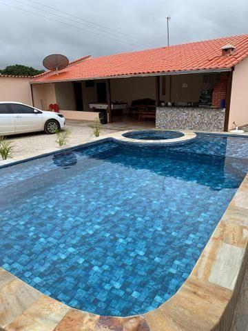 Casa de aluguel para temporada em Pirenópolis - Foto 4