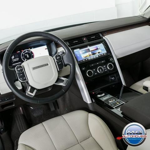 DISCOVERY 2018/2018 3.0 V6 TD6 DIESEL HSE 4WD AUTOMÁTICO - Foto 6