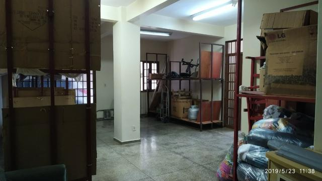Alugo 2 pavimentos comercial no setor gráfico de Taguatinga - Foto 13