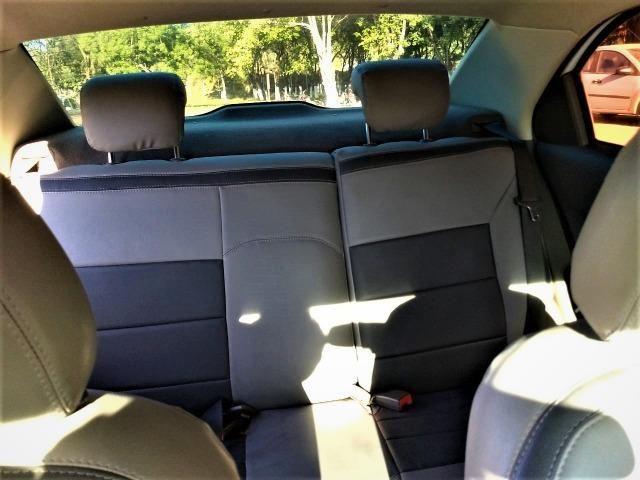 Chevrolet cobalt 1.8 ltz completo, carro em perfeito estado - Foto 6