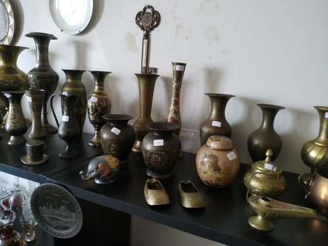 Loja de antiguidades e decoração - Foto 6
