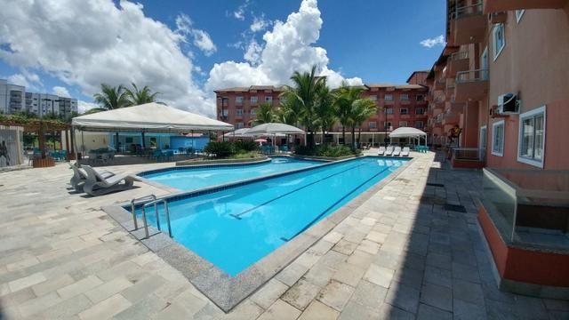 Apartamento com 01 Quarto, Lagoa Quente Hotel, em Caldas Novas GO - Foto 16