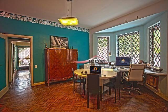 Casa residencial à venda, cosme velho, rio de janeiro. - Foto 5