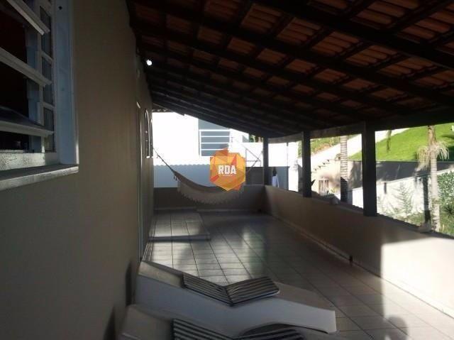 Casa à venda com 4 dormitórios em América, Joinville cod:RDA295 - Foto 4