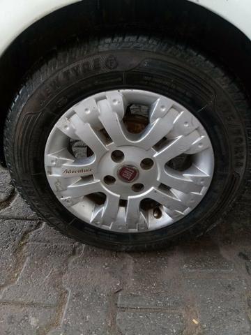 Fiat Siena ano 2007 - Foto 6