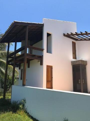 Casa para Locação em Lauro de Freitas, Estrada do Coco, 2 dormitórios, 1 suíte, 2 banheiro - Foto 2