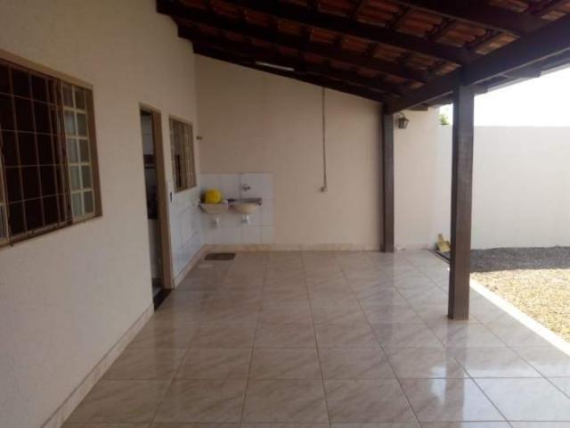 Casa à venda com 3 dormitórios em Jardim buriti sereno, Aparecida de goiânia cod:CR2939 - Foto 13