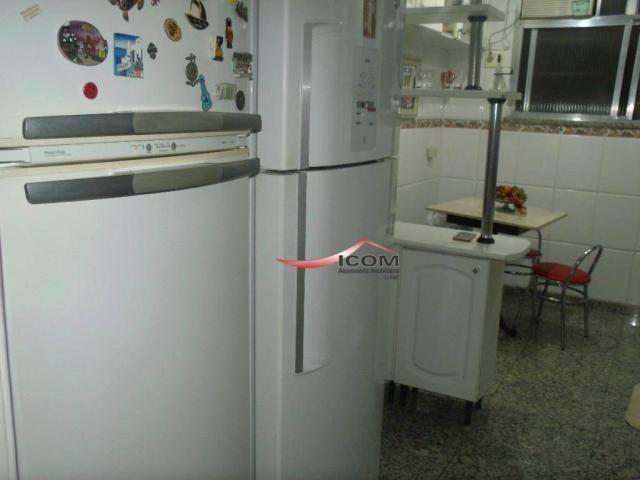 Apartamento residencial à venda, Flamengo, Rio de Janeiro - AP1367. - Foto 14