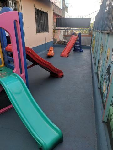 Escola de Educação Infantil Pauliana Aprendendo o ABC - Foto 5