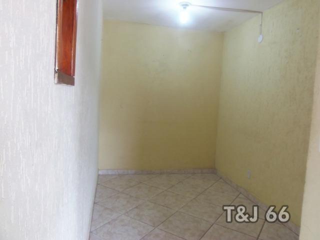 Casa duplex em condomínio com 3 quartos, em frente a Lagoa - Foto 6