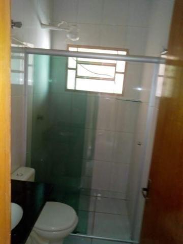 Casa à venda com 3 dormitórios em Jardim buriti sereno, Aparecida de goiânia cod:CR2939 - Foto 8
