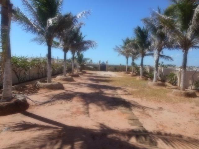 Belíssima Casa à Beira Mar - Pé na areia, em Barra Nova Cascavel (CE) - Foto 7