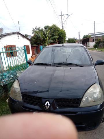 Vendo carro clio - Foto 4