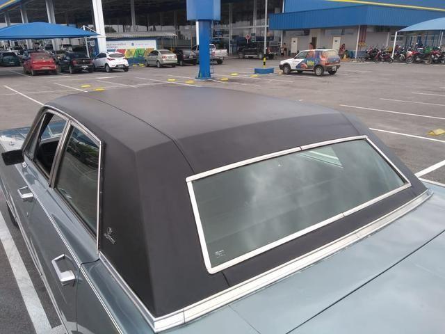 Landau 79 placa preta - Foto 4