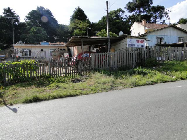 Loteamento/condomínio à venda em Pinheirinho, Curitiba cod:TE0081 - Foto 11