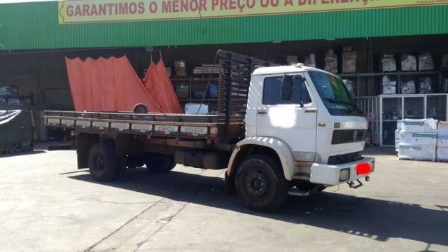 Caminhão venda ou troca - Foto 6