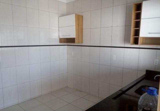Casa à venda com 3 dormitórios em Jardim buriti sereno, Aparecida de goiânia cod:CR2939 - Foto 6