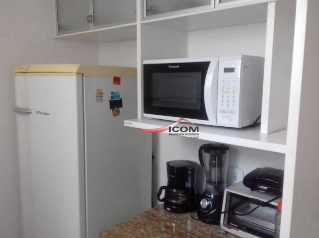Apartamento residencial para venda e locação, Copacabana, Rio de Janeiro - AP3124. - Foto 17