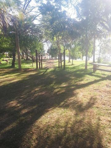 Locação de Chácara para evento a 19 km da AV JK - Foto 12