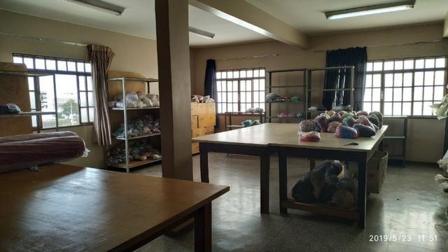 Alugo 2 pavimentos comercial no setor gráfico de Taguatinga - Foto 16