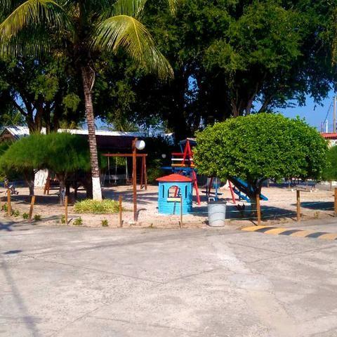 Casa duplex em condomínio com 3 quartos, em frente a Lagoa - Foto 18