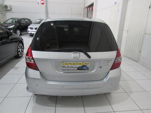 FIT 2006/2007 1.4 LX 8V GASOLINA 4P AUTOMÁTICO - Foto 5