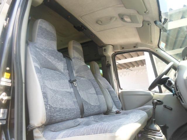 Master Bus 2.5 08 16 lugares Diesel Periciada. Entrada R$8.740,00+48x 1.125,43 - Foto 6