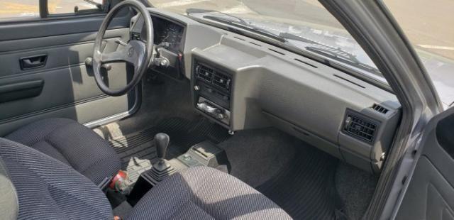 Volkswagen gol 1994 1.6 cl 8v gasolina 2p manual - Foto 9
