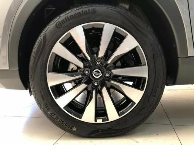 Nissan Kicks SL Pack 1.6 Cvt Xtronic 2020/2020 0km top + Taxa Selic* em 36 meses !!! - Foto 15