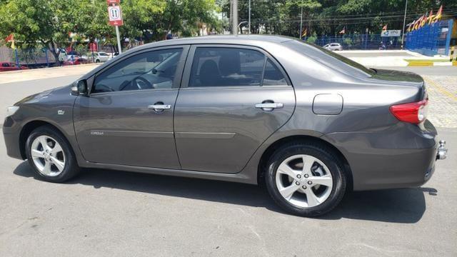 Corolla XEi 2.0 Automático 2011/2012 - Foto 10