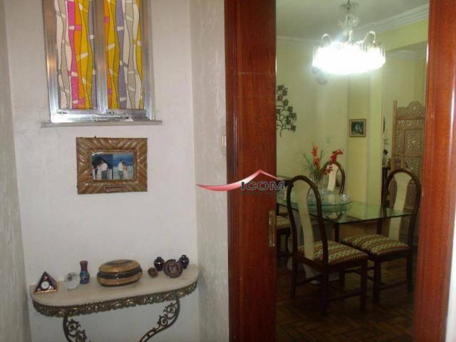 Apartamento residencial à venda, Flamengo, Rio de Janeiro - AP1367. - Foto 5