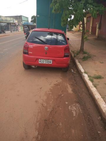 Gol G4 2008 10.000 mil - Foto 2