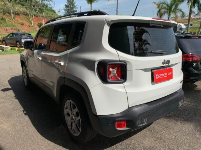 Jeep renegade 2016 1.8 16v flex longitude 4p automÁtico - Foto 4