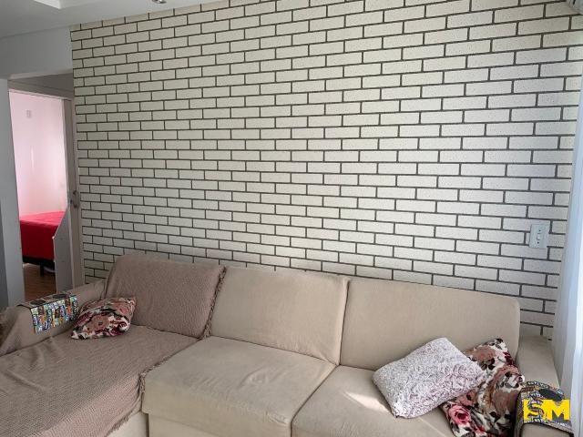 Apartamento à venda com 2 dormitórios em Boa vista, Joinville cod:SM226 - Foto 18
