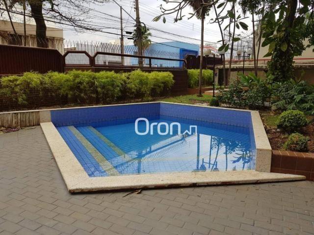 Apartamento com 3 dormitórios à venda, 120 m² por R$ 359.000,00 - Setor Central - Goiânia/ - Foto 17