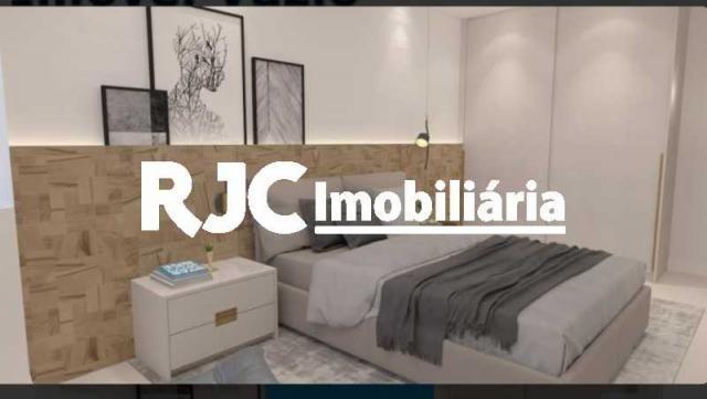 Apartamento à venda com 2 dormitórios em Glória, Rio de janeiro cod:MBAP24787 - Foto 7