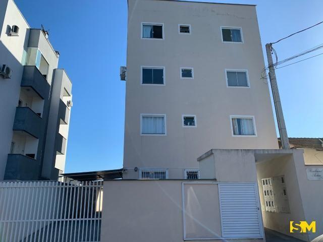 Apartamento à venda com 2 dormitórios em Boa vista, Joinville cod:SM226